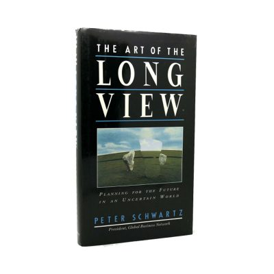 The Art of the Long View - P