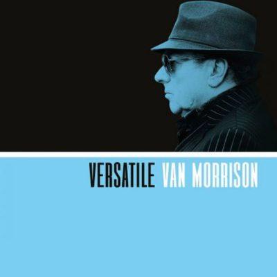 Versatile - Van Morrison Vinyl