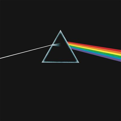 Pink Floyd - The Dark Side Moon