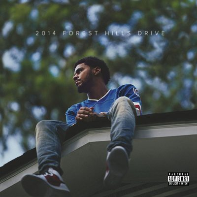2014 Forest Hills Drive - J Cole