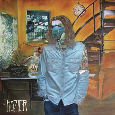 Hozier Triple Vinyl, Gatefold