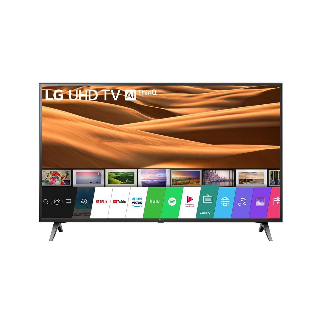 Smart TV 4K Ultra HD